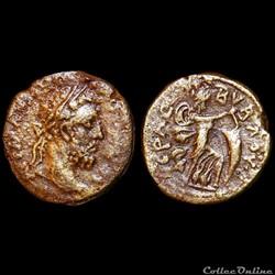 Monnaies provinciales romaines