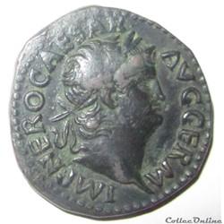 Monnaies romaines : Empereurs