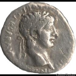 Monnaies de Neron