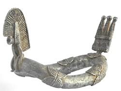 Bronze 2 Chevilléres & Bracelets