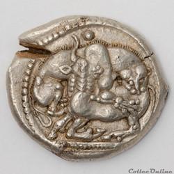 Macédoine et Thrace