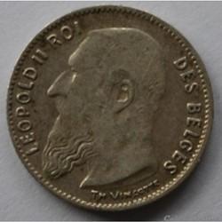 Monnaie belge