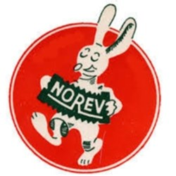 Norev 1/43ème ancienne