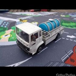Norev 1/43ème ancienne Camion
