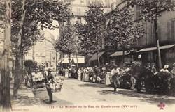 Cartes Postales Anciennes Paris