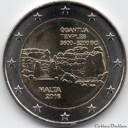 2 euros malte