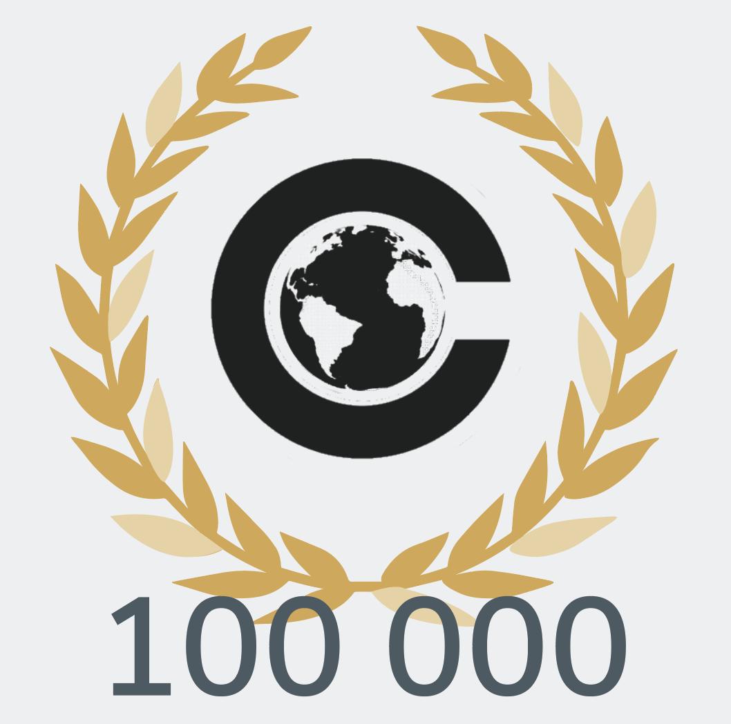 cap des 100 000 objets de collection franchi