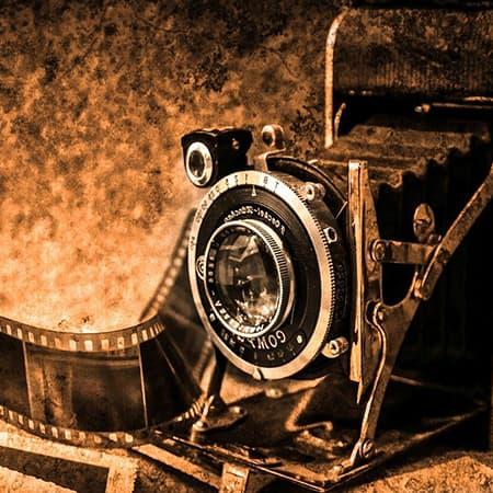 Kameras, Camcorder