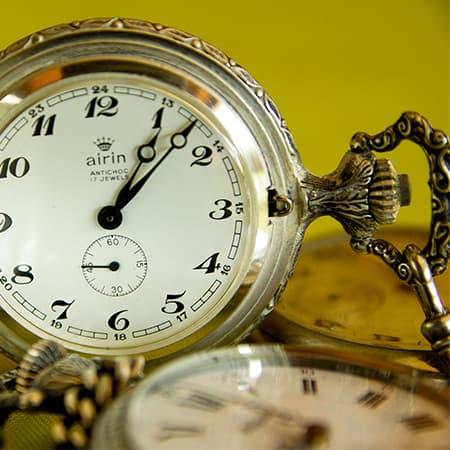 Jóias e Relógios
