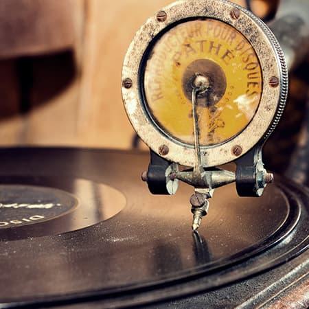 Electro Vintage