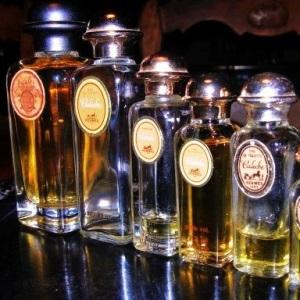 Perfumes e Beleza